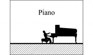 ピアノのある風景 in 永照寺 2019 @ 永照寺