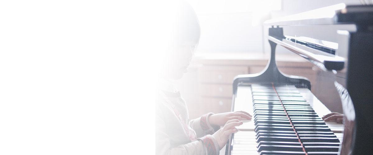 ピアノ教室のこと