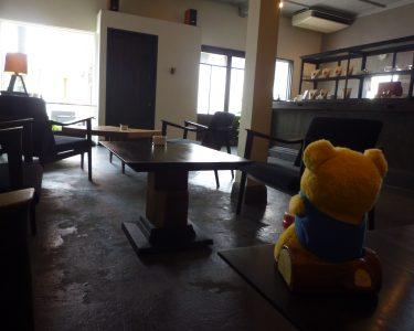 太田宿近くのカフェとイタリアンのお店によりみち