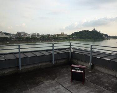 国宝犬山城と木曽川鵜飼によりみち