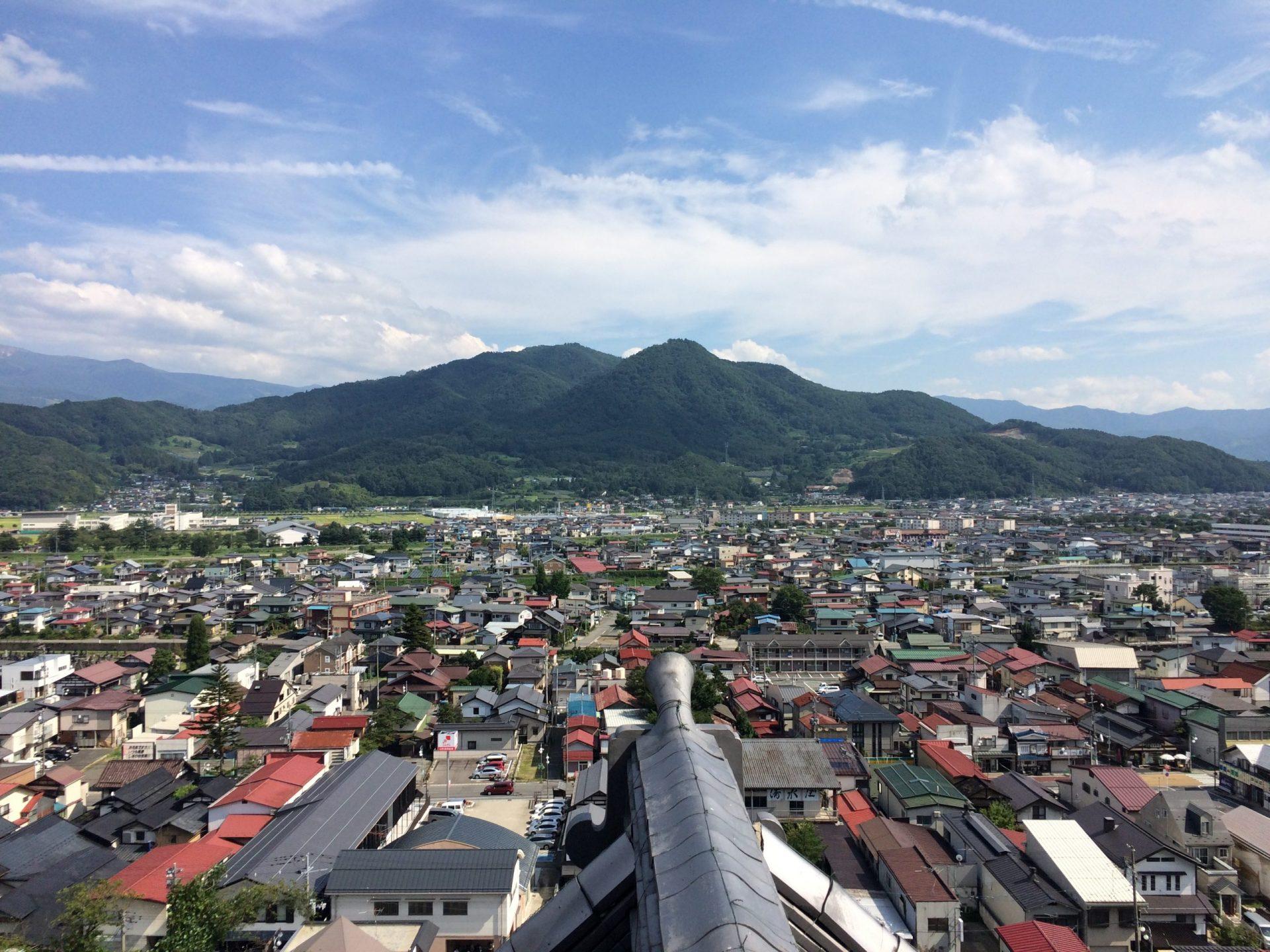2016年夏のよりみち旅23〜山形かみのやま温泉と斎藤茂吉記念館