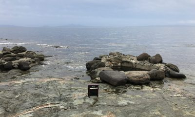 北海道羅臼町|北海道よりみち旅2017夏4〜知床最果ての地「相泊」へ