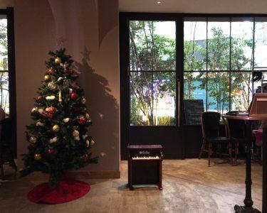 岐阜県岐阜市|よりみち岐阜の街、クリスマスの音楽をお届け2017