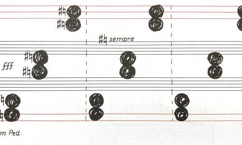 【超難問 PART.4】ピアノやってる人なら、これだけでも何の曲かわかる?! クラスター特集