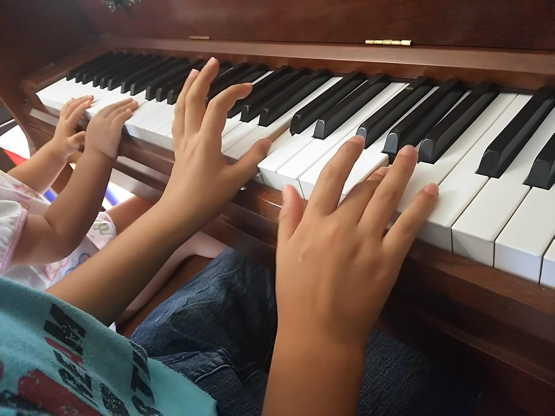 うのピアノ教室